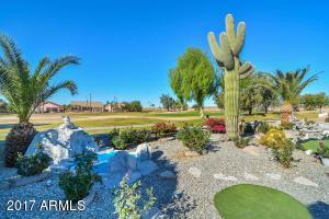 22902 N LAS VEGAS Drive, Sun City West, AZ 85375
