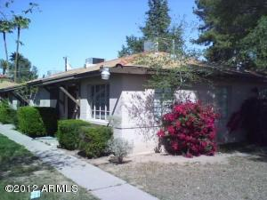 Property for sale at 514 E Pierson Street Unit: 1, Phoenix,  Arizona 85012