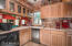 Guest suite kitchen!