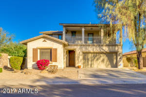 3560 E YELLOWSTONE Place, Chandler, AZ 85249