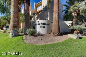 4330 N 5TH Avenue, 211, Phoenix, AZ 85013