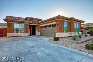 15117 W Glenrosa Ave, Goodyear, AZ. Gorgeous Entry with 2 car garage.