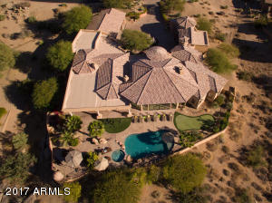 Property for sale at 10074 E Troon North Drive, Scottsdale,  Arizona 85262