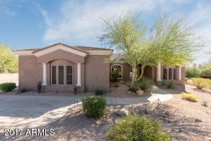 Property for sale at 8151 E Echo Canyon Street, Mesa,  Arizona 85207