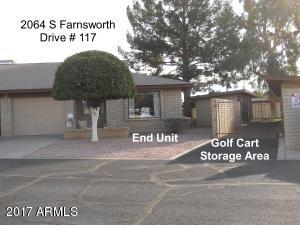 2064 S FARNSWORTH Drive, 117