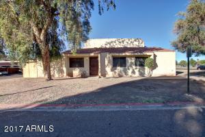 4801 W MARLETTE Avenue, Glendale, AZ 85301