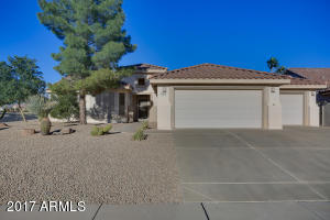 16278 W SPRING CANYON Way, Surprise, AZ 85374