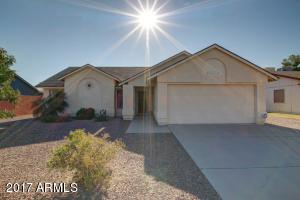 637 W SHAWNEE Drive, Chandler, AZ 85225