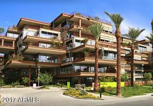 Property for sale at 7157 E Rancho Vista Drive Unit: 7012, Scottsdale,  Arizona 85251