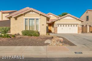 3844 E GLACIER Place, Chandler, AZ 85249