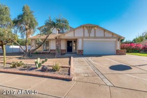 1007 W CITATION Drive, Chandler, AZ 85224