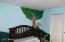 Kids will love the whimsy of this room