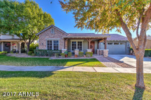 3631 E WEATHER VANE Road, Gilbert, AZ 85296