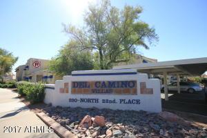 220 N 22ND Place, 1033, Mesa, AZ 85213