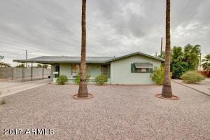323 N 55TH Street, Mesa, AZ 85205