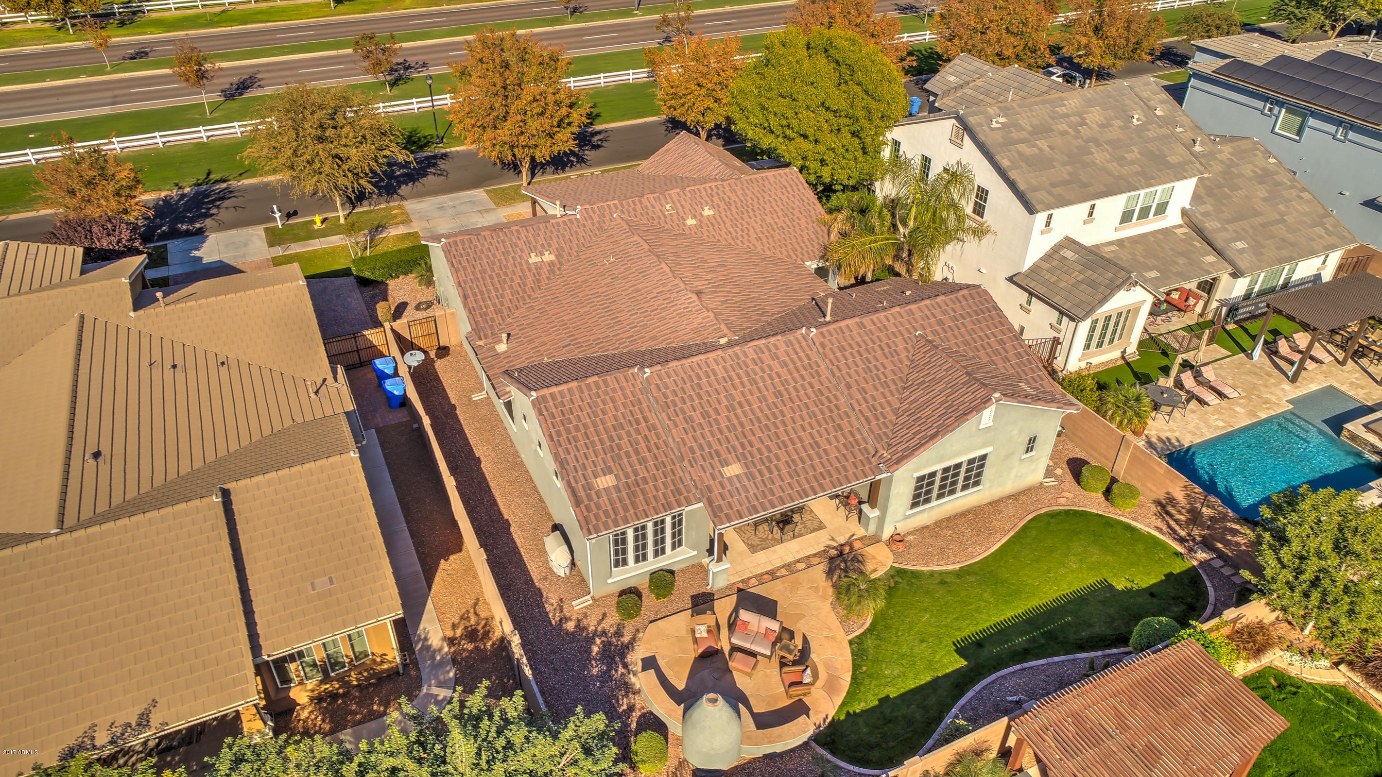 3631 E Weather Vane  Road Gilbert, AZ 85296 - img88