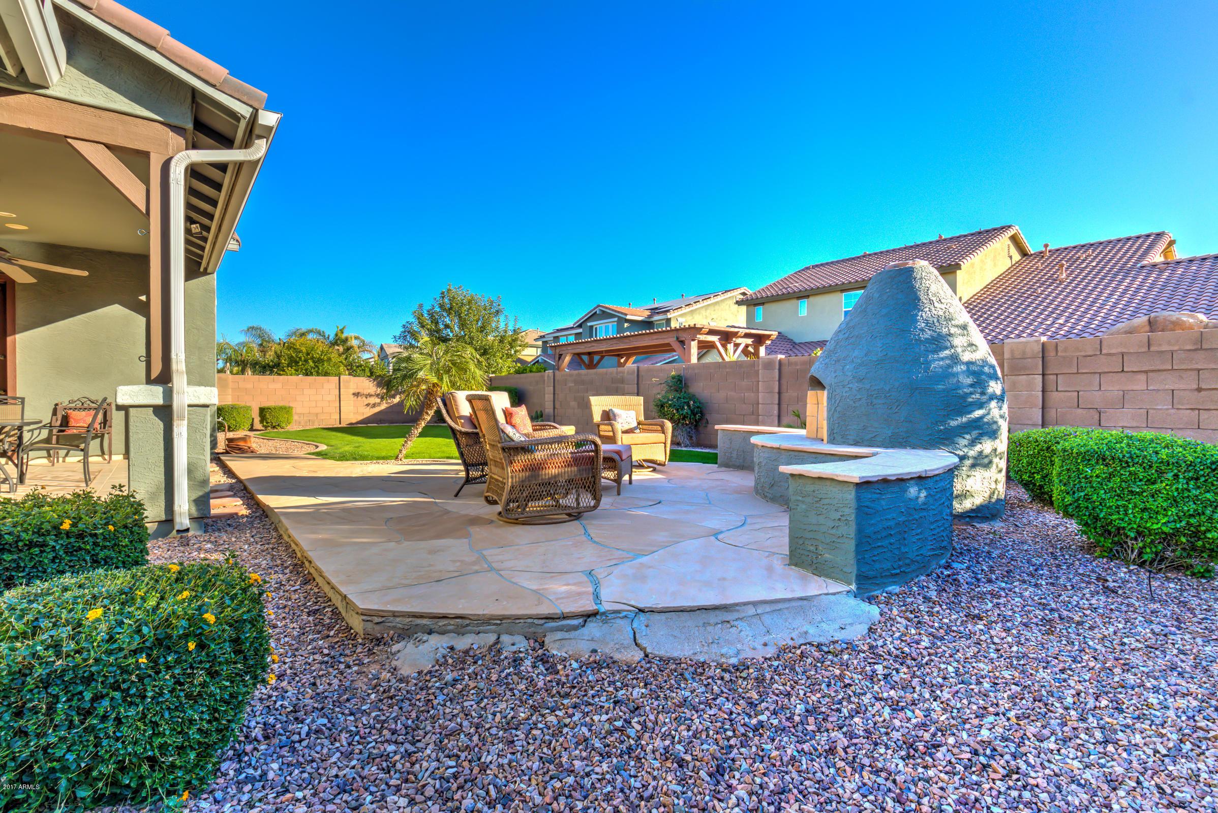 3631 E Weather Vane  Road Gilbert, AZ 85296 - img67
