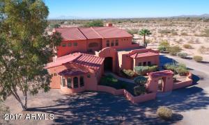 12723 W SACATON Lane, Casa Grande, AZ 85194