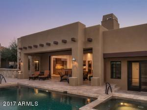 10656 E Winter Sun Drive, Scottsdale, AZ 85262
