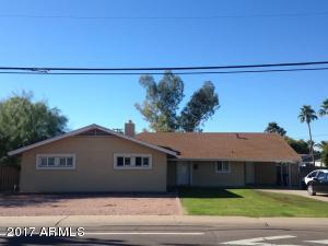 1616 S Roosevelt Street, Tempe, AZ 85281