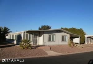 8266 E DOLPHIN Avenue, Mesa, AZ 85208