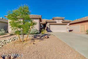 7554 E GLOBEMALLOW Lane, Gold Canyon, AZ 85118