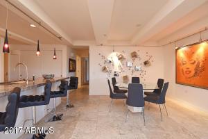Property for sale at 7127 E Rancho Vista Drive Unit: 6009, Scottsdale,  Arizona 85251