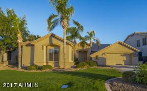 2440 W THOMPSON Way, Chandler, AZ 85286