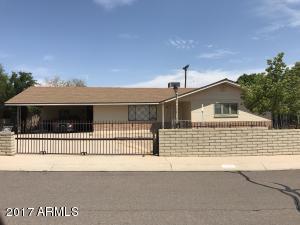 114 E GARFIELD Street, Tempe, AZ 85281
