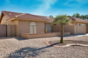 8891 E Fairway Boulevard, Sun Lakes, AZ 85248