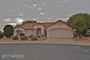 15025 W BUTTONWOOD Drive, Sun City West, AZ 85375