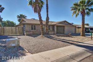3545 W MICHIGAN Avenue, Glendale, AZ 85308