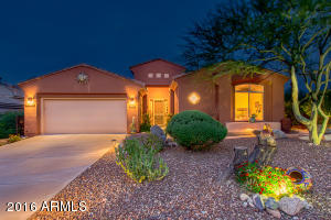 15533 E JOJOBA Lane, Fountain Hills, AZ 85268