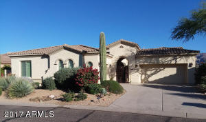 7454 E CLIFF ROSE Trail, Gold Canyon, AZ 85118
