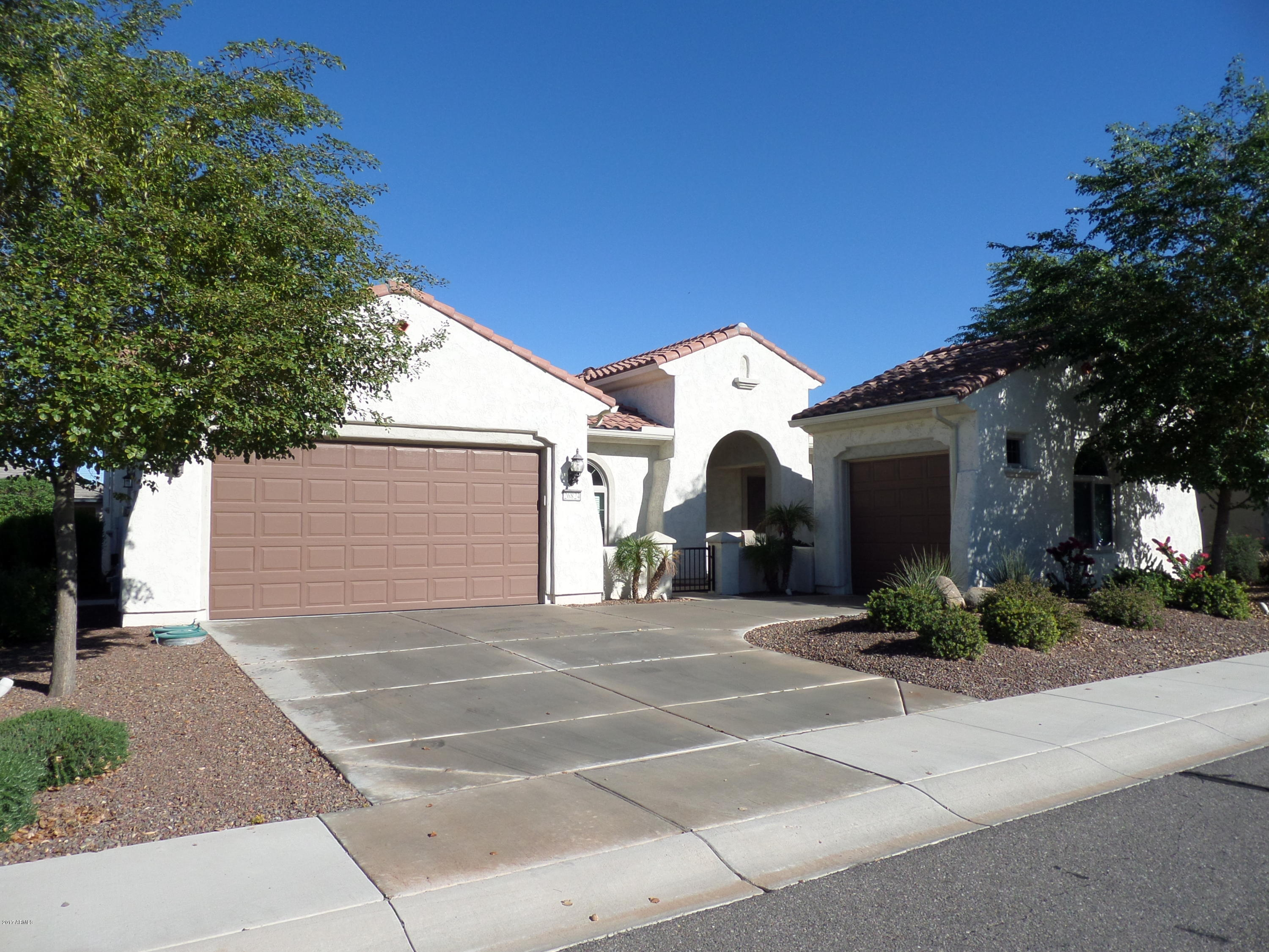 Photo of 26824 W POTTER Drive, Buckeye, AZ 85396