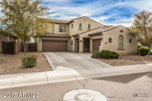 5427 W NOVAK Way, Laveen, AZ 85339