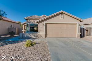 5818 S 248TH Lane, Buckeye, AZ 85326