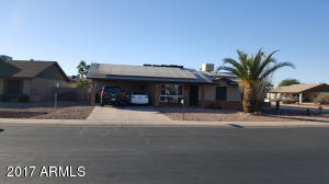 8540 N 104TH Avenue, Peoria, AZ 85345