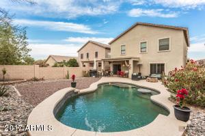 41329 W GRANADA Drive, Maricopa, AZ 85138