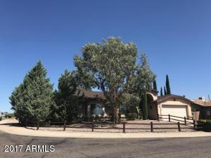 3356 Eagle Ridge Drive, Sierra Vista, AZ 85650