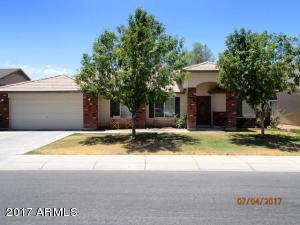 4199 E Brae Voe  Way San Tan Valley, AZ 85140