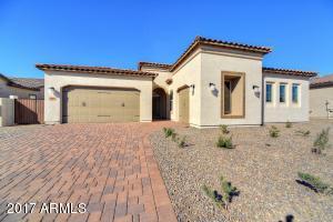 7642 S QUINN Avenue, Gilbert, AZ 85298