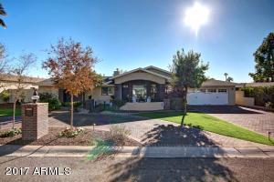 Property for sale at 3701 E Meadowbrook Avenue, Phoenix,  Arizona 85018