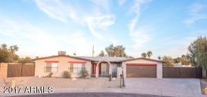4304 W Las Palmaritas Drive, Glendale, AZ 85302