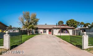 2518 E DON CARLOS Avenue, Tempe, AZ 85281