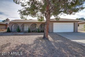 4839 W HARMONT Drive, Glendale, AZ 85302