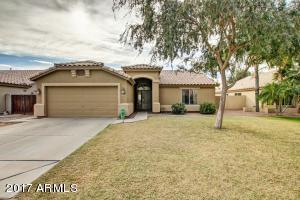 2323 E MANOR Drive, Gilbert, AZ 85296