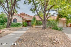 21411 N 123RD Drive, Sun City West, AZ 85375