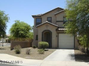 6405 W VALENCIA Drive, Laveen, AZ 85339