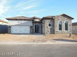 2243 N ESTATES Circle, Mesa, AZ 85207